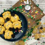 Glücksschweine auf dem Kuchenschawellche